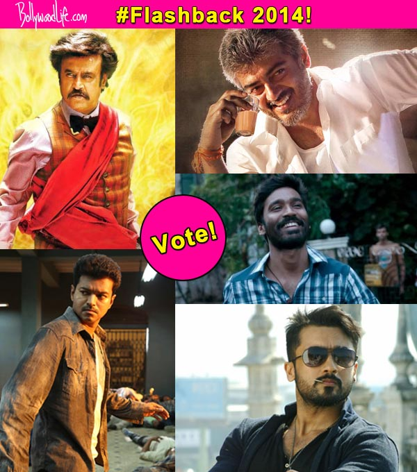 Best Of  Rajinikanth Dh H Vijay Ajith Or Suriya Who Is The Best Tamil Actor Of  Bollywoodlife Com