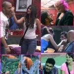 Gautam Gulati-Karishma Tanna's fights, Sonali Raut slapping Ali Quli Mirza – 5 WTF moments from Salman Khan's Bigg Boss 8