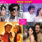 Aishwarya Rai Bachchan, Sonakshi Sinha, Shriya Saran, Nayanthara - who looks best with Rajinikanth? Vote!