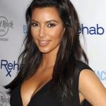 Kim Kardashian flattered by Madonna's topless photoshoot