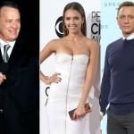 OMG: Daniel Craig, Jessica Alba and Tom Hanks's secret aliases revealed by Sony Hackers!