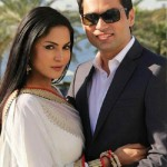 Veena Malik and husband Asad Bashir Khan file appeal against prison sentence