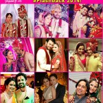 Weddings of 2014: Jay Soni, Deepika Singh, Aishwarya Sakhuja tied the knot this year