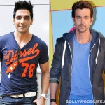 Zayed Khan: People can't change the equation between me and Hrithik Roshan
