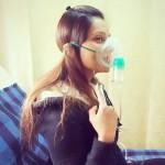 OMG: Bipasha Basu hospitalised?