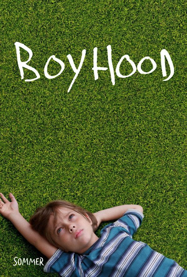 DVD of the week: Boyhood