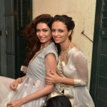 Bigg Boss Halla Bol: Karishma Tanna sports clothes from actress Roshni Chopra's fashion line