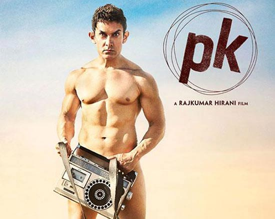 OMG: Is Aamir Khan's PK an adaptation of Kapil Isapuri's novel Farishta?