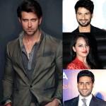 Shahid Kapoor, Sonakshi Sinha, Abhishek Bachchan wish Hrithik Roshan on his birthday!