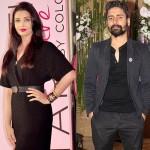 Chandan Roy Sanyal turns baddie for Aishwarya Rai Bachchan's comeback film!