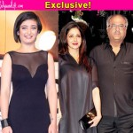 Akshara Haasan is NOT teaming up with Sridevi for Boney Kapoor's next!