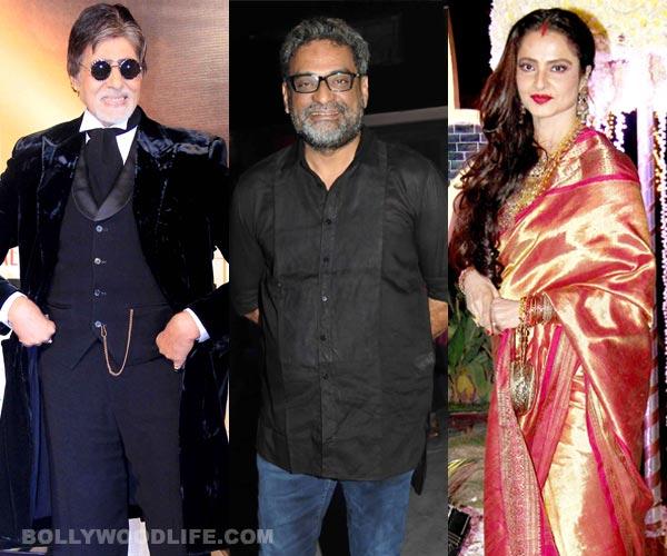 Rekha Latest News Photos Reviews: Get Latest News & Movie Reviews