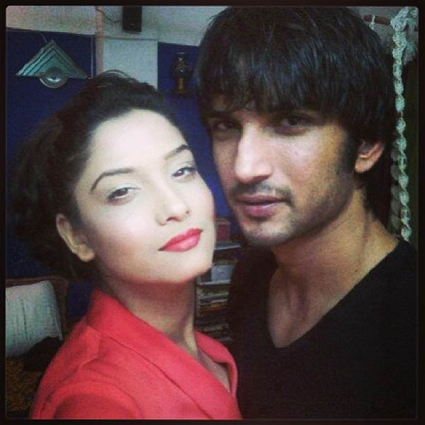 Sushant Singh Rajput is NOT getting married to Ankita ...