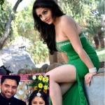 Ankita Sharma engaged to Mayank Sharma