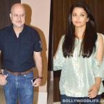 Aishwarya Rai Bachchan's Jazbaa will be fantastic, says Anupam Kher
