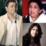 AR Rahman birthday special: Lata Mangeshkar, Kavita Krishnamurthy hailed the Mozart of Madras!
