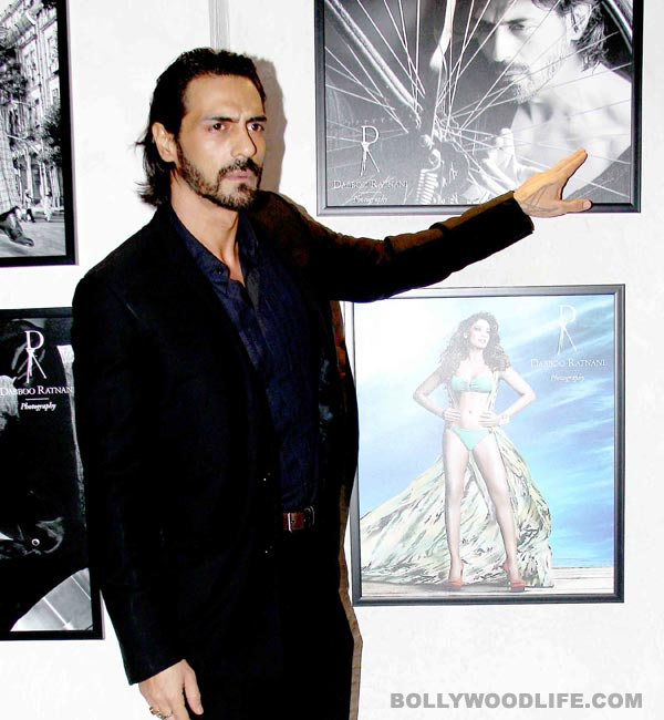 Arjun Rampal unsure about his role in Roy