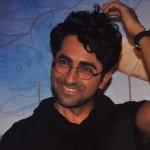 Ayushmann Khurrana debuts as music composer in Shivkar Bapuji Talpade biopic Hawaizaada!