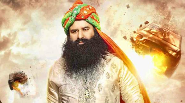 Punjab government bans screening of Saint Gurmeet Singh Ram Rahim Ji Insaan's MSG: The Messenger Of God!