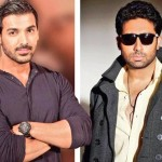 Abhishek Bachchan and John Abraham to reunite for Hera Pheri 3!