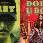 Akshay Kumar's Baby beats Sonam Kapoor's Dolly ki Doli in box office race