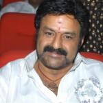 Nandamuri Balakrishna working at breakneck speed to complete his 100th film
