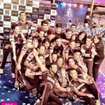 Box Cricket League finale: Delhi Dragons win the final match – View pics!