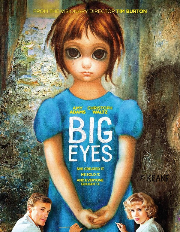 Big Eyes movie review: Tim Burton's film is a fascinating story with minute perfection and brilliant performances