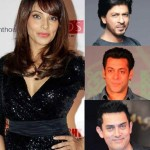 Bipasha Basu: I have no regrets for never having worked opposite Shah Rukh Khan, Salman Khan or Aamir Khan in full fledged roles