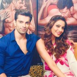 Bipasha Basu: There is no question of discomfort with Karan Singh Grover