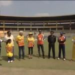 CCL 5: Jiiva's Chennai Rhinos beat Riteish Deshmukh's Veer Marathi by 9 wickets!