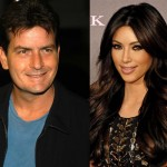 Charlie Sheen apologises to Kim Kardashian for his 'f yourself' tweet