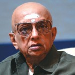Tamil actor-politician Cho Ramaswamy hospitalised
