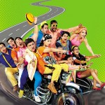 Crazy Cukkad Family quick movie review: Swananad Kirkire and Shilpa Shukla stand out coz of their antics!