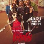 Darling movie review: Bala Saravanan steals the thunder from GV Prakash Kumar, Nikki Galrani, Karunas in this Tamil horror comedy!