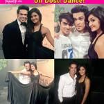 Dil Dosti Dance: Shakti Mohan is back- View pics!