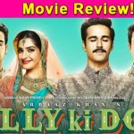 Dolly Ki Doli movie review: Sonam Kapoor's latest entertainer is the new age women-centric film you can't afford to miss!