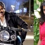 Sameera Reddy's husband designs bike for Pawan Kalyan!