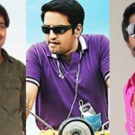 Move over Santhanam, it's time for Sathish, Soori, Karuna and Arjunan!