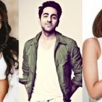 Bipasha Basu, Ayushmann Khurrana, Parineeti Chopra – Bollywood celebs reveal their New Year resolutions!