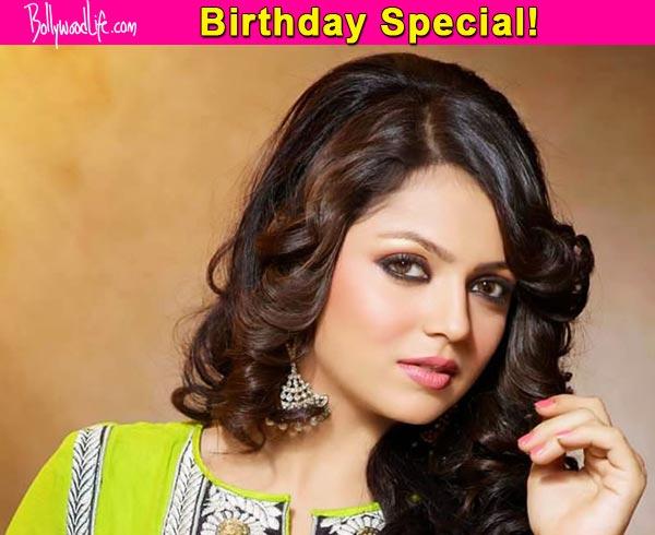Birthday special: 3 reasons why Drashti Dhami should make her Bollywood debut soon!