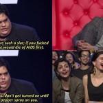 AIB labels Ranveer Singh as the biggest pervert in Bollywood, is he?