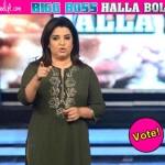 Bigg Boss Halla Bol: Are you happy with the new show? Vote!