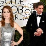 Golden Globe Awards 2015:  Eddie Redmayne and Julianne Moore win big for The Theory of Everything and Still Alice
