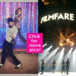 In pics: Varun Dhawan and Arjun Kapoor gear up for the upcoming Filmfare Awards 2015!