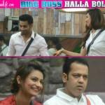 Bigg Boss Halla Bol highlights: Upen Patel-Karishma Tanna make their relationship official, Dimpy Ganguly-Rahul Mahajan rekindle lost spark!