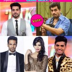 Gautam Gulati, RJ Pritam, Upen Patel or Sonali Raut – Who is the most loved contestant of the Bigg Boss 8?