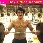 I box office collection: Vikram-Amy Jackson starrer Shankar film mints Rs 2.50 crore on it's second day!