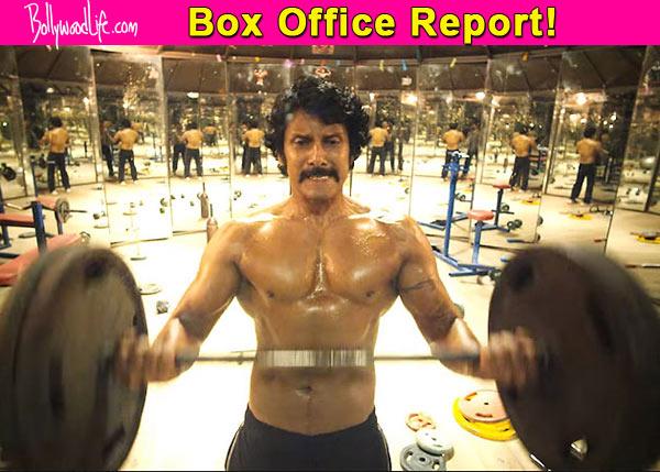 I box office collection vikram amy jackson starrer - Hindi movie 2013 box office collection ...