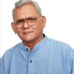 Telugu writer Ganesh Patro no more